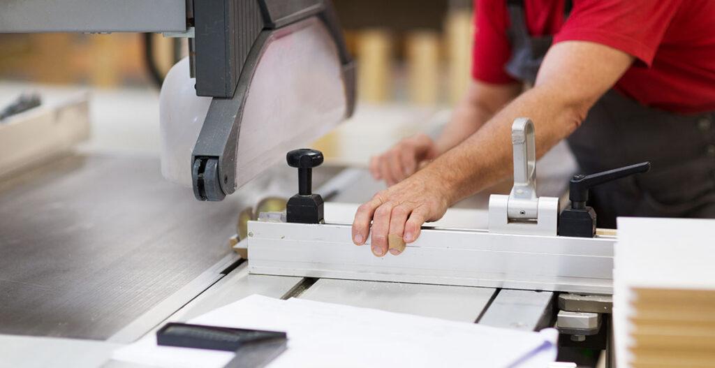 Bild in Referenz an HEID Küchen AG Manufaktur in Sissach